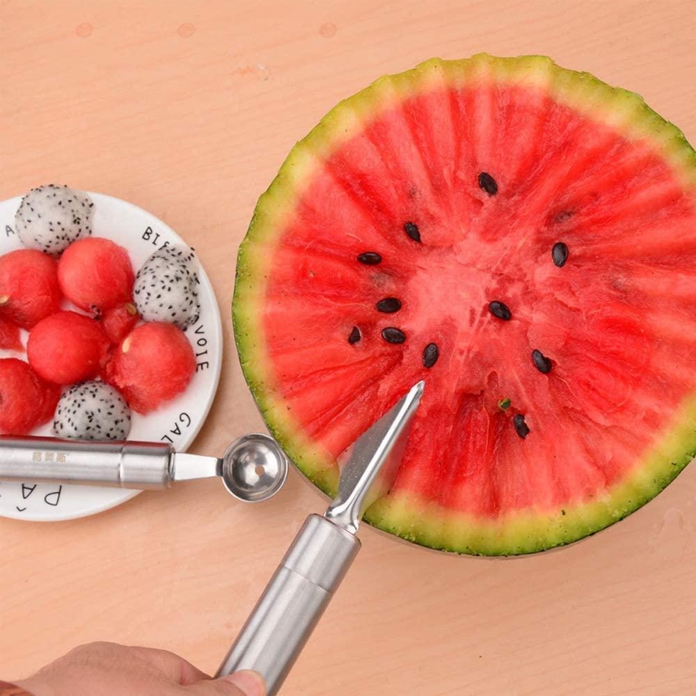 ¡Haga que sus hijos coman fruta presentandola de una manera muy original!